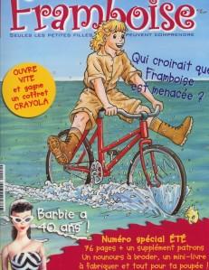 Framboise - 2000