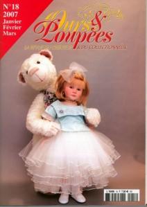ours et poupées n° 18 - 2007