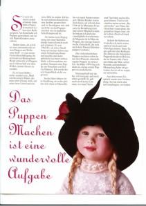 puppenmagazin n° 3 - 2002