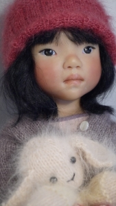 kanako bonnet rouge (4)